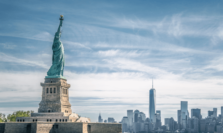 The Best Cities to Study in the USA for International Students