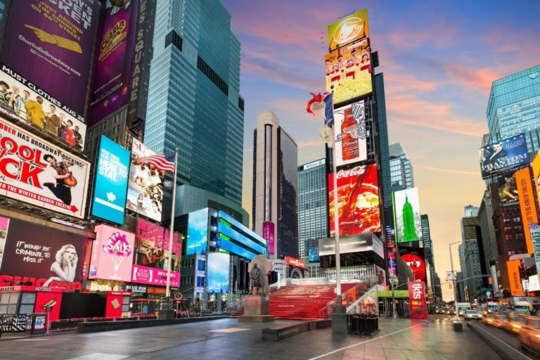Tourist Attractions in the USA: Best Places to Visit 12