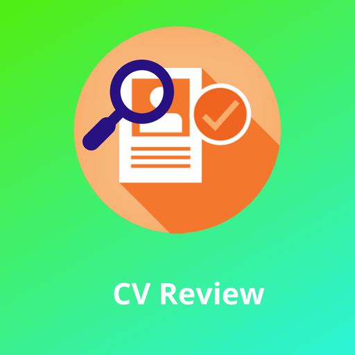 CV Review 1