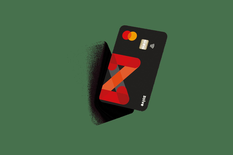 Zolve card