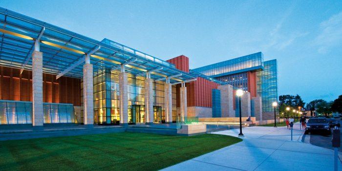 MSU - Michigan State University