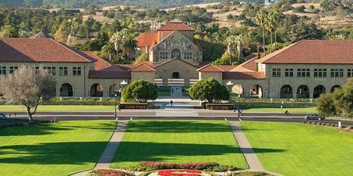 Stanford University, California